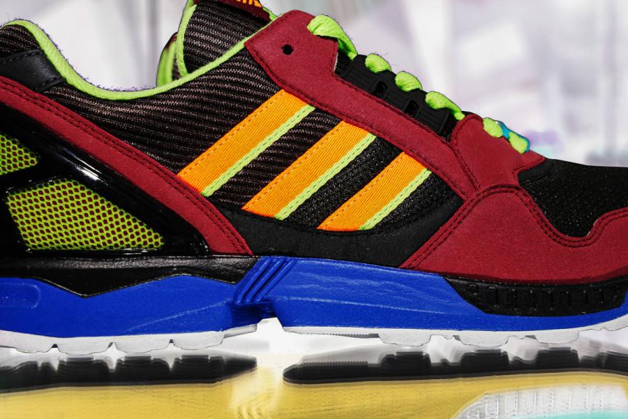 Adidas Zx 9000 25th Anniversary