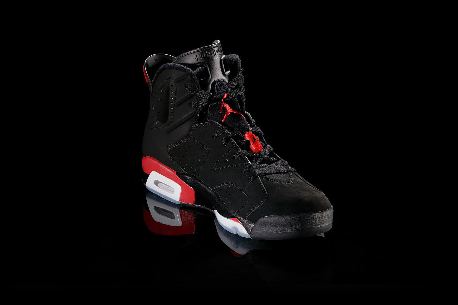 fc2857ed30bba5 Sneaker of the Day  The Return Of The Air Jordan 6 Retro