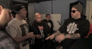 Army Of The Pharaohs, vinnie paz, esoteric, In Death Reborn, god particle, behind the scenes