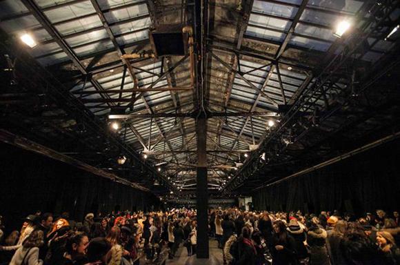 SCOPE Art Show New York march 6-9