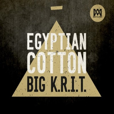Big K.R.I.T, Egyptian Cotton, Big K.R.I.T Week, New Song, New Music