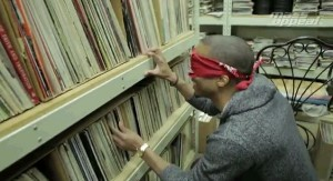 Black Milk, Mass Appeal, Rhythm Roulette, mpc, sample