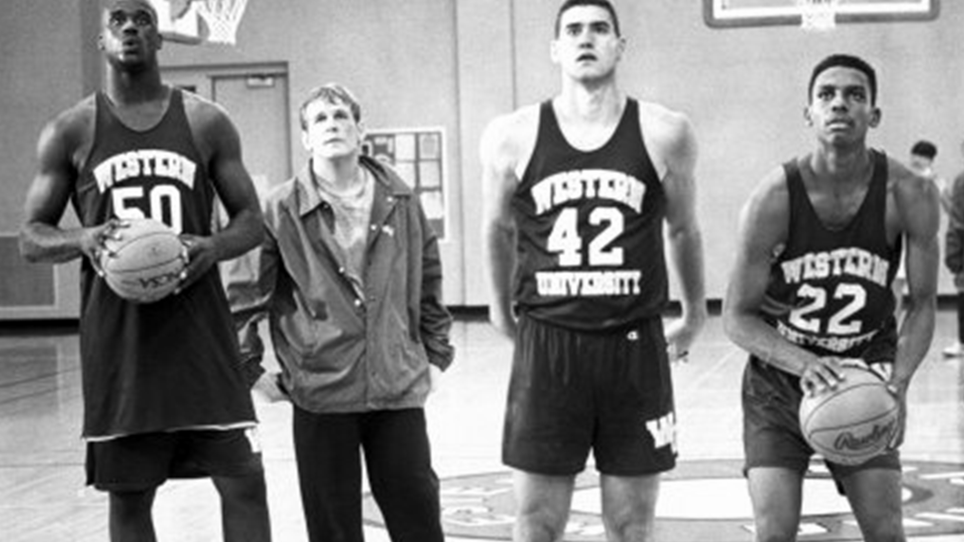 The Source |Top Five Best College Basketball Movies Of All Time