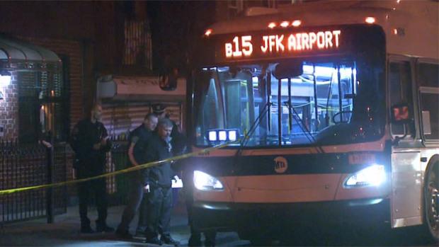 brooklyn bus shooting 0320