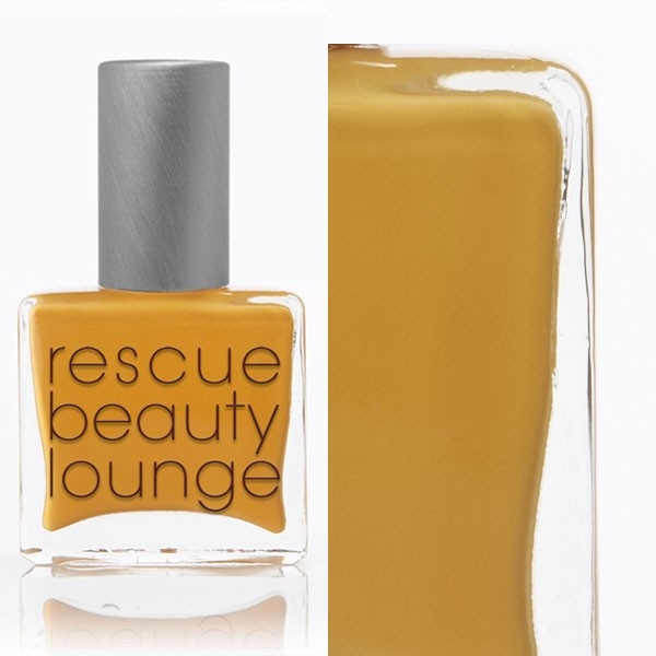 spring nail polish, rescue beauty lounge, nature