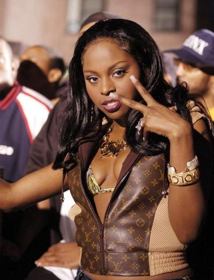 Foxy Brown 2014 Foxy Brown-the Source