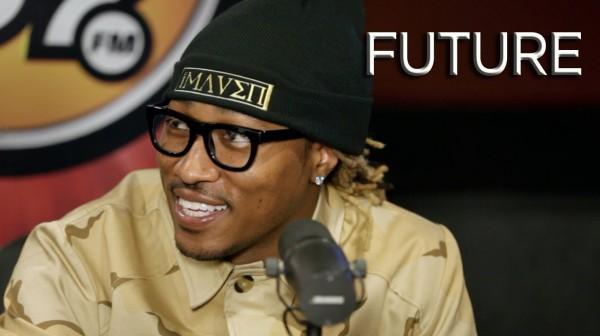 Future Announces North American Tour Dates