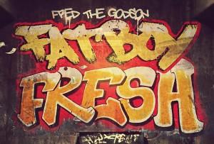 Fred The Godson Fat Boy Fresh Mixtape Listening Session