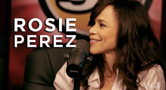 rosie perez, angie martinez, hot 97, interview, white men cant jump