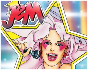 Jem and The Holograms-The Source