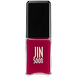 JINSOON, nail spring trends, berry, nail polish
