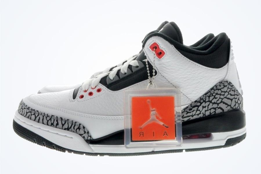 check out 1778c 01faa Air Jordan 3