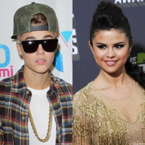 Justin Bieber & Selena Gomez-The Source