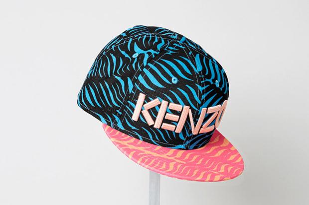 Kenzo x New Era Resort 2014 Edition - Page 5 of 6  42ef460e278