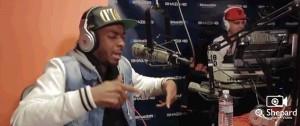 king los, dj tony touch, toca tuesday, freestyle, rapfix