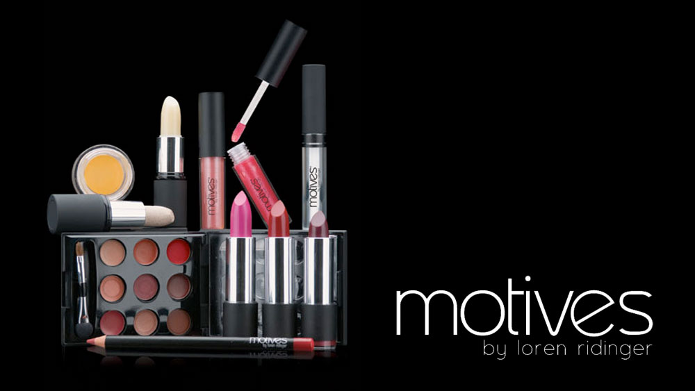 Motive Makeup Saubhaya
