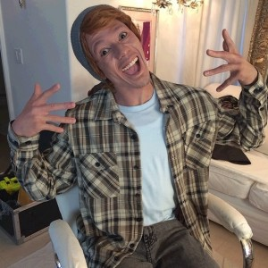nick cannon, whiteface, white people, white people party music, debate, controversyy
