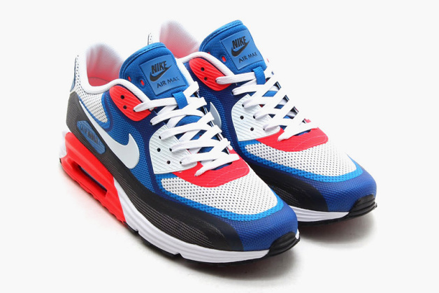 check out nike air max 90 lunar c3 0 summer 2014 the source. Black Bedroom Furniture Sets. Home Design Ideas