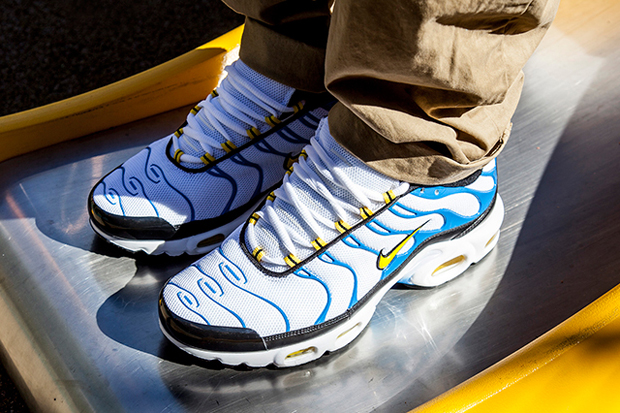 mens nike air max plus