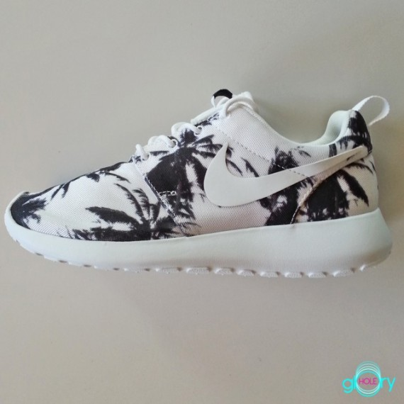 nike roshe run palm trees 570x570