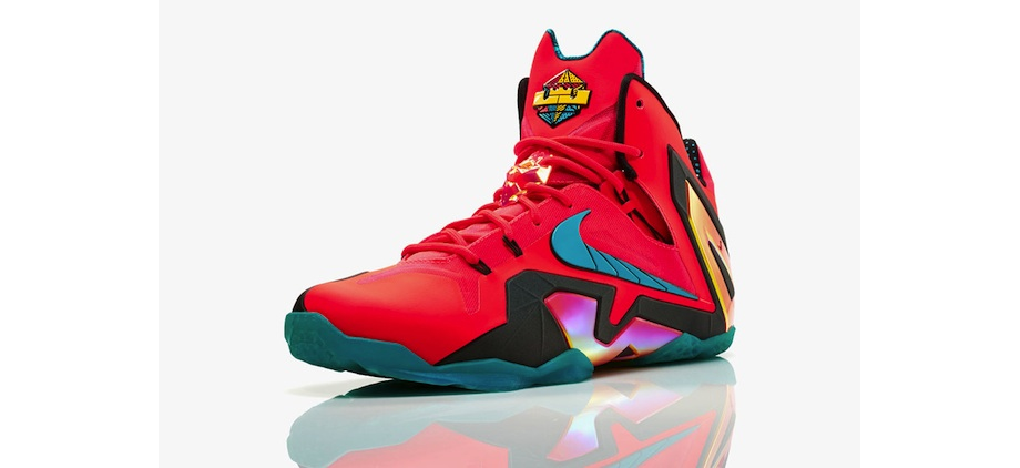 quality design d1ce8 f4052 Check Out Nike Basketball Elite Series Hero Collection