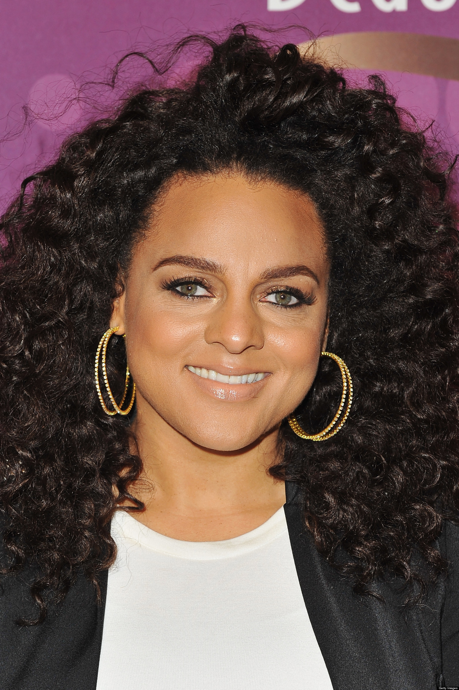 Marsha Ambrosius Released The Powerful Visual For Quot Run