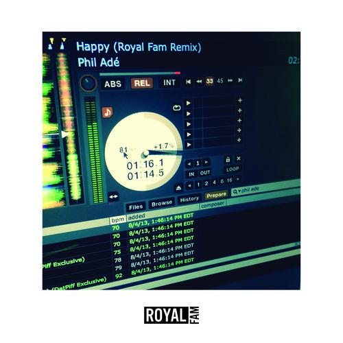 phil ade happy remix main