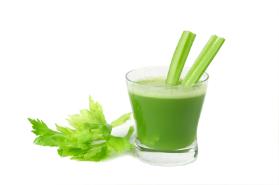 produce  celery juice