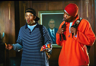 Sequel, How High, Method Man, b-real, interview