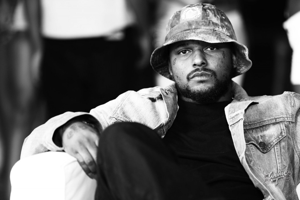 4ad3e6add Schoolboy Q breaks down lyrics to 'Hoover Street' | The Source
