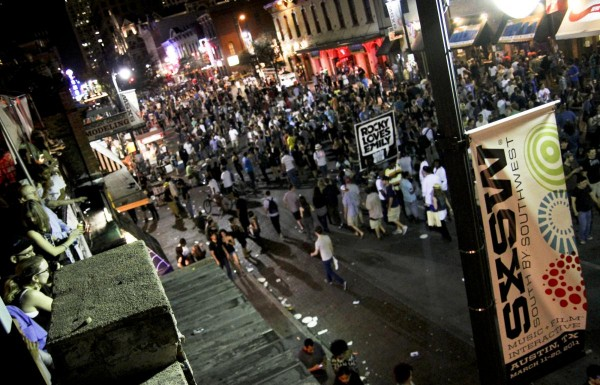 SXSW 2014 Top 10 Moments South By Southwest Music Performances Events