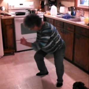 grandma, vanilla ice, ice ice baby, viral, funny