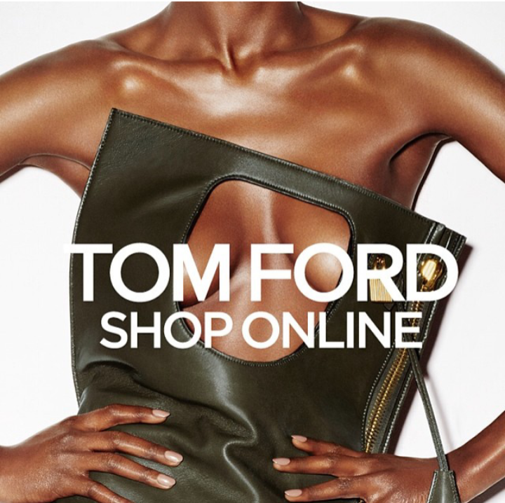 tom ford, tomfordinstagram