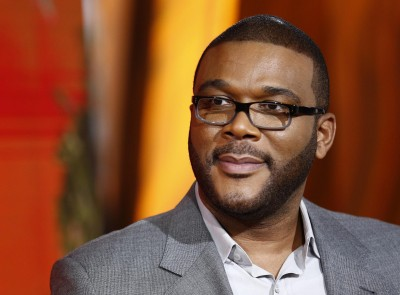 tyler perry height