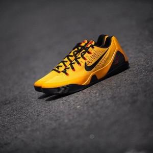 247f8efd9c2 Sneaker Of The Day  Nike Kobe 9 Low EM