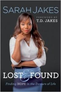Sarah Jakes Book-The Source