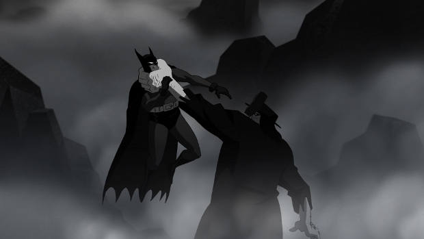 BatmanStrangeDays