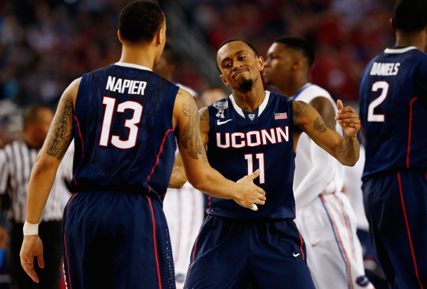 Ryan Boatwright, UConn, Huskies, Final Four, March Madness