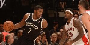 Brooklyn Nets beat raptors