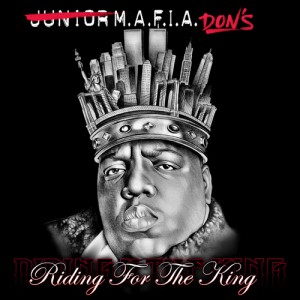 Lil_Cease_Riding_For_The_King-front-large