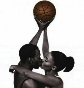 Love and Basketball-The Source
