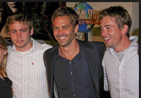 Paul Walker's Brothers To Star in Fast & Furious 7   The Source