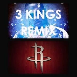 Slim Thug & Bun B Remix 3 Kings for Houston Rockets