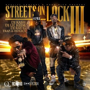 Migos & Rich The Kid Keep The Streets On Lock With Their New Mixtape