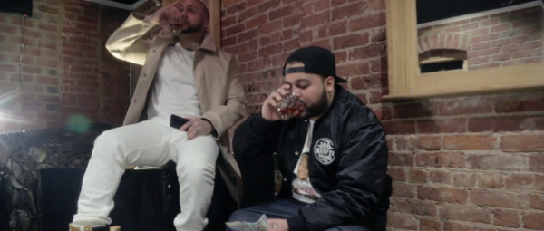 bodega bamz, Strictly 4 My P.A.P.I.Z., glorious, Spanish Harlem, V Don