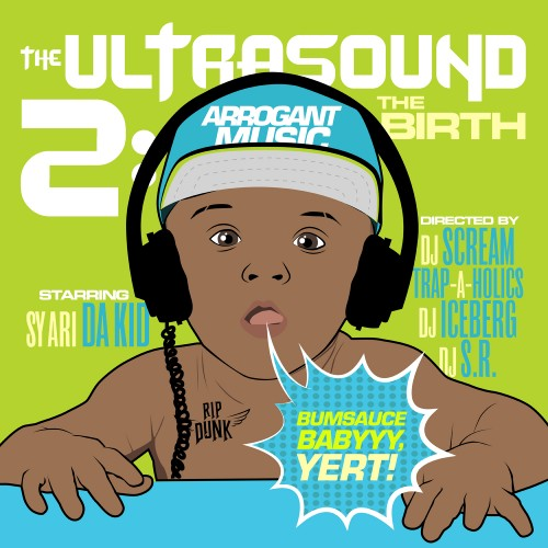 Sy Ari Da Kid The Birth