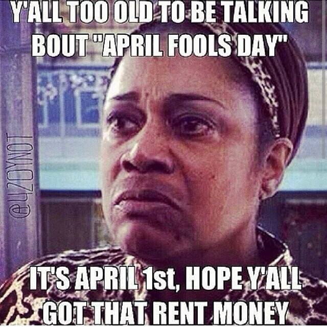 aprilfoolsday 16 best april fool's day instagram memes page 4 of 16 the source