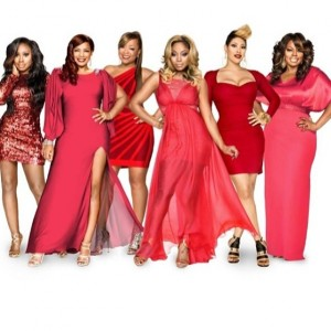 R&B Divas Atlanta-The Source