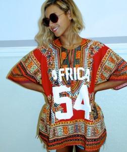 bey africa