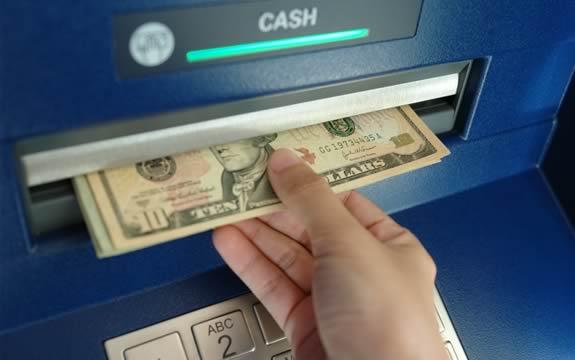cash atm
